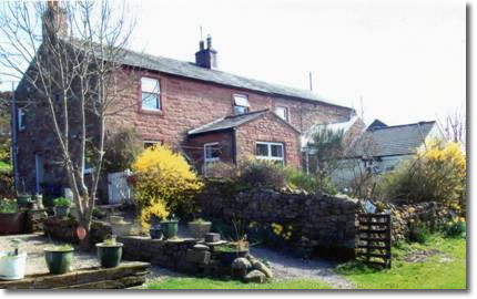 Coney Garth Bed and Breakfast Dufton