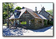 Trewern Arms, Nevern, Newport, Pembrokeshire