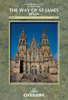 The Way of St James - Spain by Alison Raju published by Cicerone