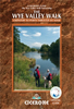 The Wye Valley Walk by the Wye Valley Walk Partnership published by Cicerone