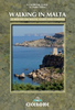 Walking in Malta by Paddy Dilllon published by Cicerone