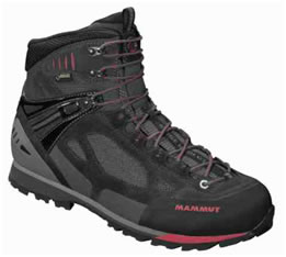 Mammut Ridge High WL GTX boots