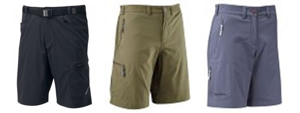 Sprayway summer shorts