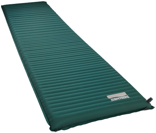 Therm a rest NeoAir Voyager roll mat