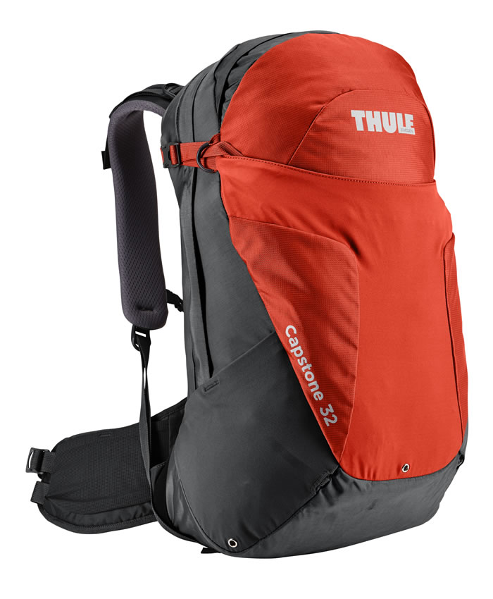 Capstone series of Thule Day packs